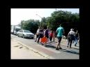 Временно была недоступна для проезда ул Маловского в Одессе