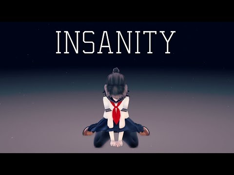 「MMDxYS」~♥Insanity♥~ 【Thanks for 6,030 subscribers】