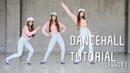 Dancehall Tutorials Lesson 1 Bogle Willie bounce World Dance