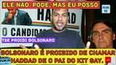 Bolsonaro PROIBIDO de Falar do Kit Gay pelo TSE Mas Eu Não