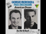Giorgio Moroder feat. Paul Engemann - American Dream (1985)