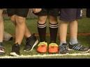 Турнир по футболу для самых маленьких