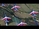 Как чуваки на реактивных Ранцах полетали в одном строю с самолетами