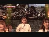181117 Keyakizaka46 cut (Songs of Tokyo) [NHK World-Japan]