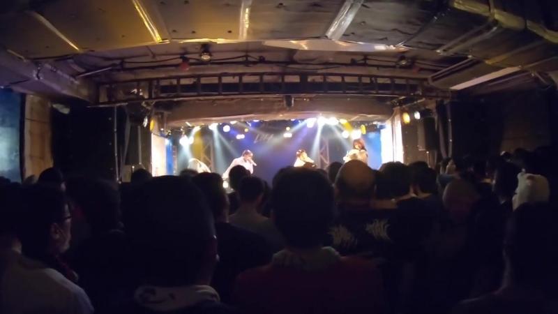 Yanakoto Sotto Mute@ShinjukuLOFT 『AQBI DIG 05』03/06/2018