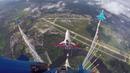 Русские Витязи, высший пилотаж
