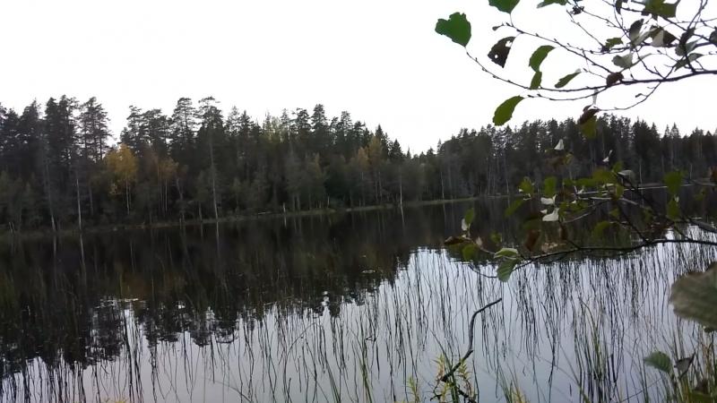Озеро Нырково