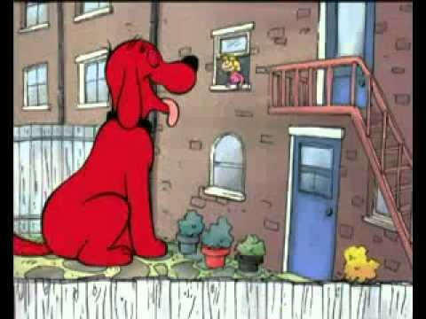 Générique - Clifford,le gros chien rouge