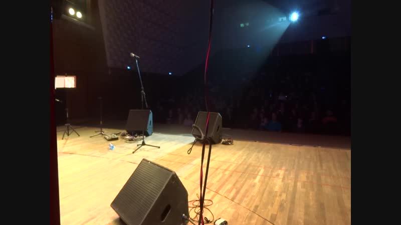 АРЕНА - Оазис ...Юбилейный рок концерт....группы ...АРЕНА...01.12.2018...