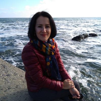 Алина Семенкова