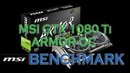 MSI 1080 Ti ARMOR OC BENCHMARKS / GAME TESTS REVIEW / 1080p, 1440p, 4K
