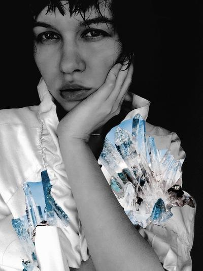 Анна Март