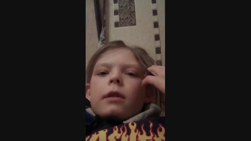Артём Бадиков Live