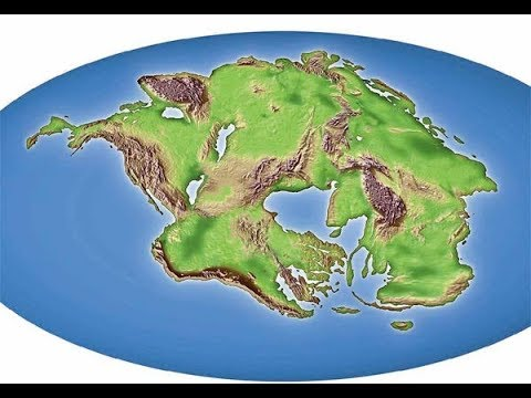 !Индийского океана не существует!