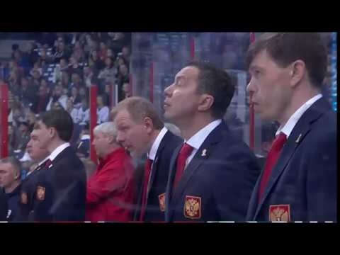 Шведские игры-2018. Финляндия - Россия 3:2 (Б)