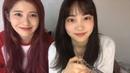 [ENG SUB] 181118 DIA Jueun Instagram Live feat. Yebin (다이아 주은 예빈 인스타라이브)