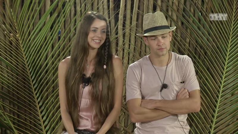 Дом 2 Остров любви, 1 сезон, 192 серия (02.05.2017)