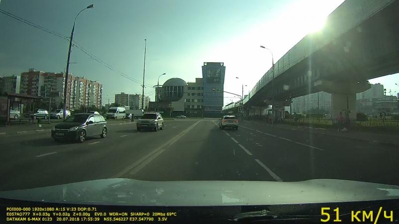 Бойтесь авто каршеринга Ухарь на Яндекс драйве