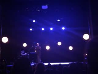 Loreen - Euphoria - Södra Teatern - 15.01.19