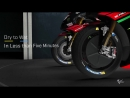 MotoGP - 3D video wet and dry setup differences