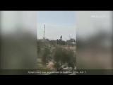 عفرين .... - - بتاريخ 05072018 نفذ قناصونا عملية قنص استهدفت مرتزقين كانوا يحرسون أحد المقرات على الطريق الواصل بين ناحية جنديرس