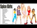 Spice Girls Greatest Hits - Best Of Spice Girls Full Album
