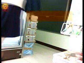 Jade Evo - E37-09 - Schoolgirls Toilet Pooping or Pissing