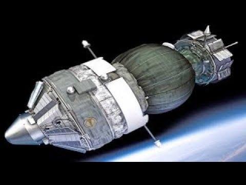В России создают ядерный двигатель для дальних космических полетов