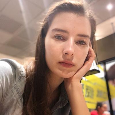 Ульяна Филимонова