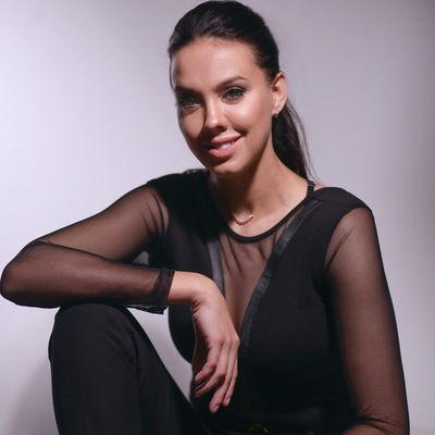 Anna Gromova