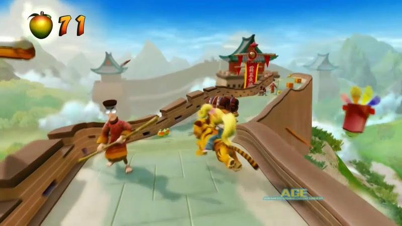 Crash Bandicoot Warped (N. Sane Trilogy) Longplay (105 Complete)