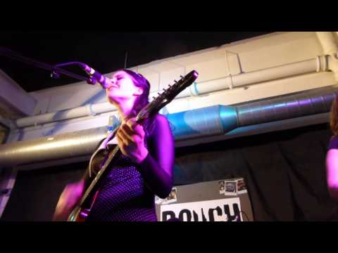 Kate Nash - Foundations (HD) - Rough Trade East - 07.03.13