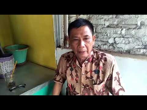 Kecamatan Tragah Kab Bangkalan menyatakan Anti berita Hoax