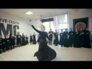 Школа лезгинки Дикалла в Темиртау