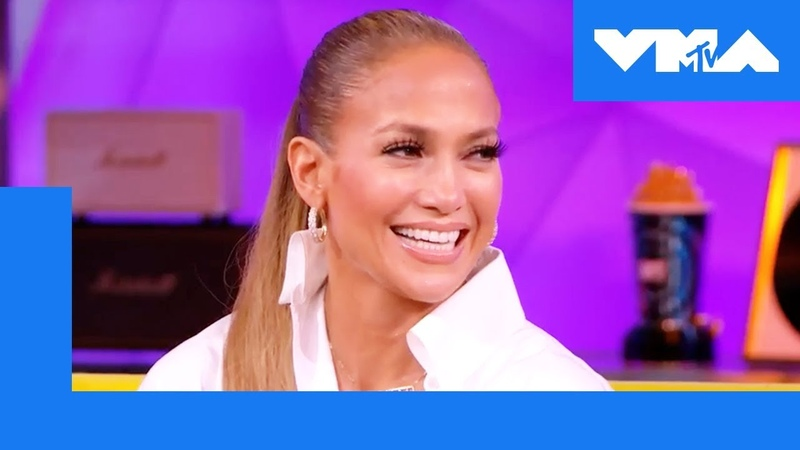 🚨 Jennifer Lopez is the 2018 VMA Video Vanguard (LIVE) 🚨 | 2018 Video Music Awards