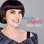 Mireille Mathieu альбом Made in France