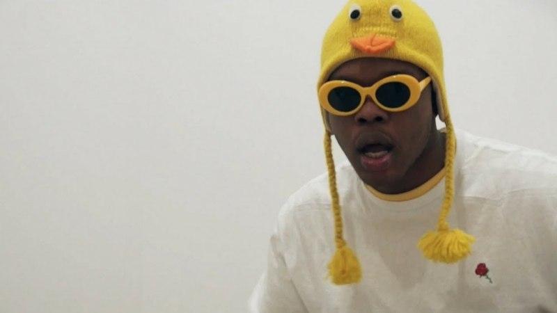 LIL FAIRY N*GGA Asahd Khaled DISS TRACK Official Music Video