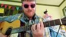 Juice WRLD - Legends / guitar tutorial
