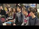 Активисты Народного фронта в Брянской области провели ряд мероприятий ко Дню космонавтики