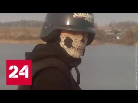 Карельский герострат сжег церковь по сигналу с планшета - Россия 24