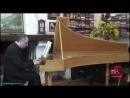 Маттезон Сюита для клавесина