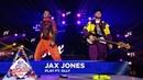 Jax Jones 'Play' FT Olly Live at Capital's Jingle Bell Ball