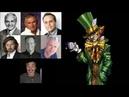 DC Voice Comparison- Mad Hatter (Batman)