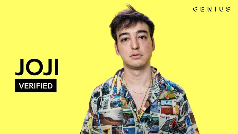 Joji Yeah Right Official Lyrics Meaning | Verified