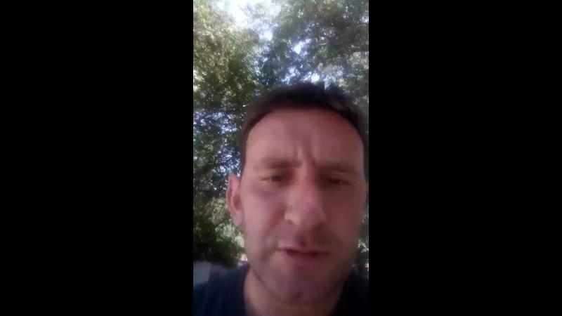 Алексей Асадов - Live