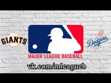 San Francisco Giants vs Los Angeles Dodgers 14.08.2018 NL MLB 2018 (23)