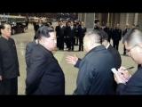 Межкорейский саммит начнется со встречи лидеров на границе между странами