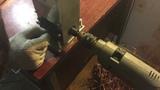 7) Ручной станок для разделки кабеля M-25 пвс