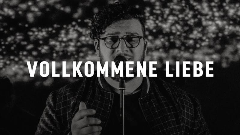 Vollkommene Liebe (Musikvideo) - Alive Worship