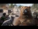 СТРИМ! Far Cry 5 - оскорбляем чувства сектантов